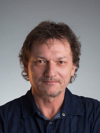 poslanec Martin Úradníček portrét