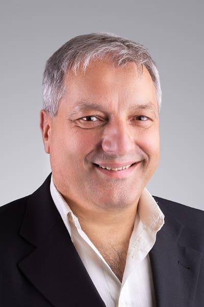 fotoportrét Pavol Katreniak