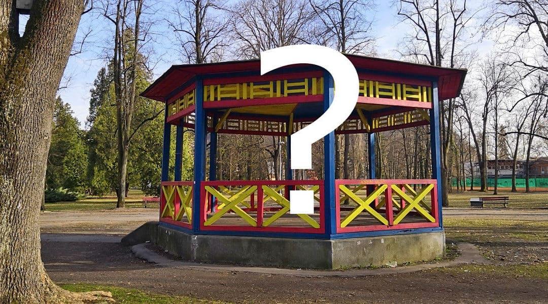 Stanovisko klubu Banskobystrickej alternatívy kprojektu revitalizácie mestského parku