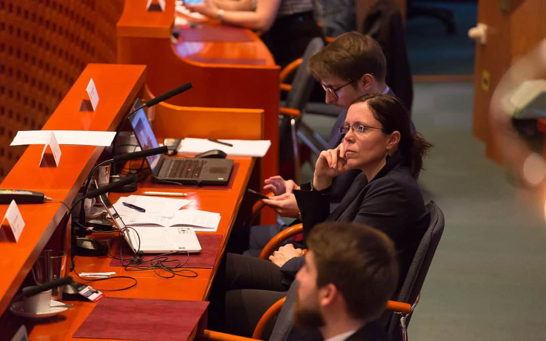 Odpovede na interpelácie poslancov Banskobystrickej alternatívy zo zasadnutia MsZ dňa 10. 12. 2019