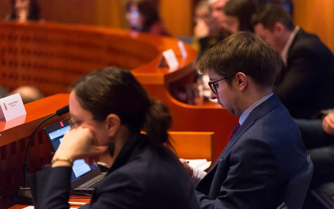 Odpovede na interpelácie poslancov Banskobystrickej alternatívy zo zasadnutia MsZ dňa 10. 11. 2020