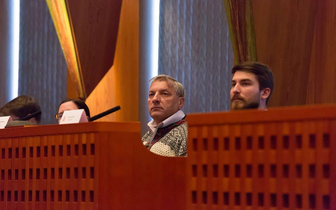 Odpovede na interpelácie poslancov Banskobystrickej alternatívy zo zasadnutia MsZ dňa 23. 06. 2020