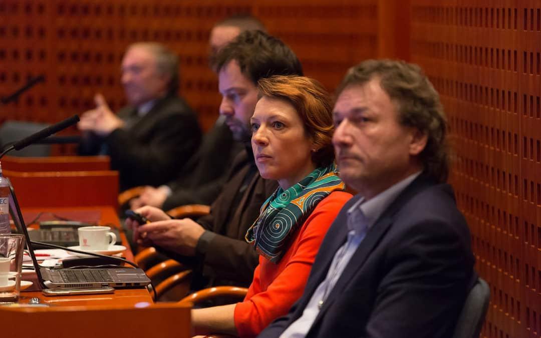 Odpovede na interpelácie poslancov Banskobystrickej alternatívy zo zasadnutia MsZ dňa 04. 02. 2020