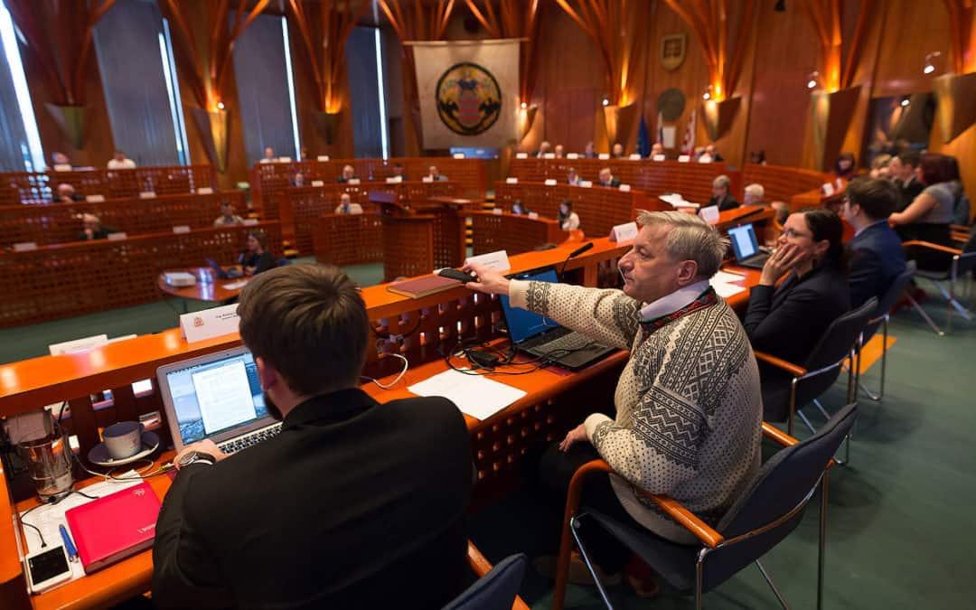 Odpovede na interpelácie poslancov Banskobystrickej alternatívy zo zasadnutia MsZ dňa 28. 04. 2020