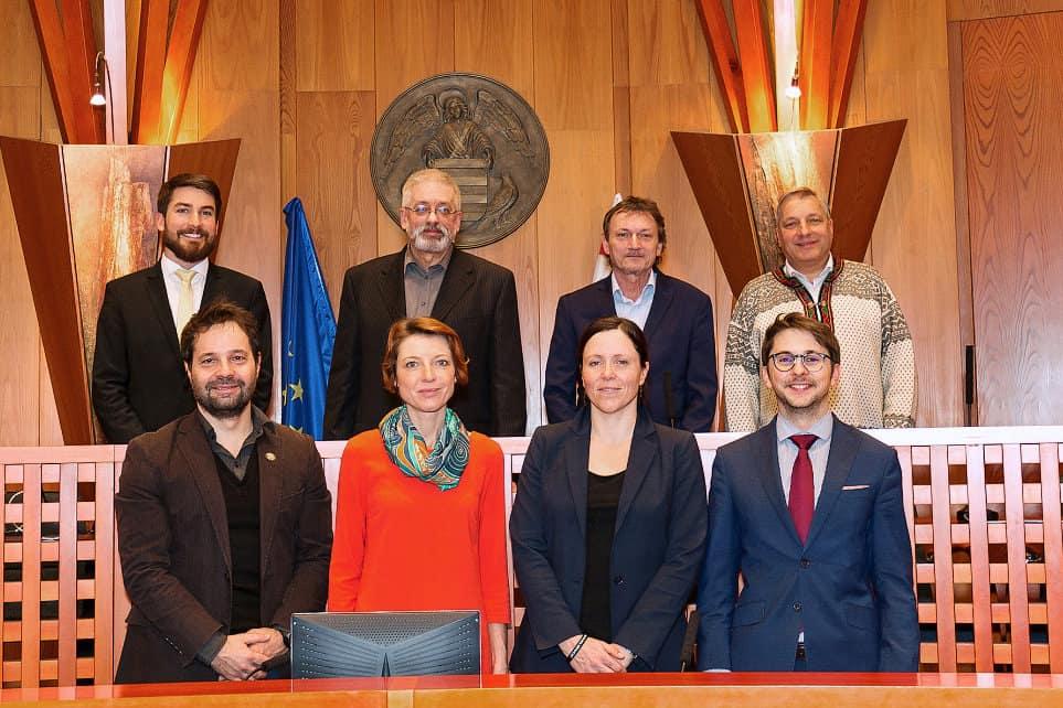 Stanovisko poslancov Banskobystrickej alternatívy kusporiadaniu EYOF